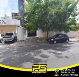 Casa com 1 dormitório para alugar por R$ 5.000/mês - Manaíra - João Pessoa/PB