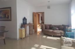 Apartamento à venda com 4 dormitórios em Ouro preto, Belo horizonte cod:266813