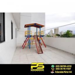 ( O P O R T U N I D A D E ) Belíssimo apartamento com 3 dormitórios à venda, 76 m² por R$