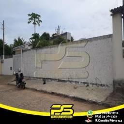 Terreno à venda, 360 m² por R$ 140.000,00 - Conde - Conde/PB