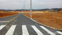 Lote Itinga/Araquari SC pronto para construir