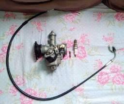 Carburador de 150- usado poucas vezes