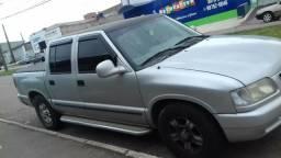 S10 1998 cabine dupla - 1998