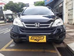 Honda CR-V Automatica Top de Linha