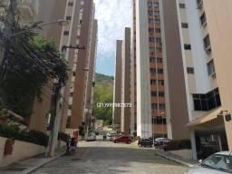 Título do anúncio: Ml - Apartamento de 3 quartos Engenho Novo - Condomínio completo - 267mil