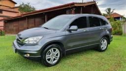 Honda Crv Elx 4x4 2.0 16v - 2010 Muito Nova - 2010