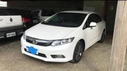 Civic 1.8 LXS 2014 - Aut - 2014