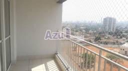 Apartamento com 2 quartos no Edifico Residencial New Parc - Bairro Jardim Atlântico em Go