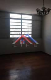 Apartamento para alugar com 3 dormitórios em Centro, Bauru cod:2460