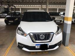 Nissan kicks Sl top de linha - 2017