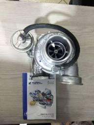 Turbina para motor MWM Maxx Force
