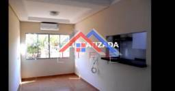 Apartamento à venda com 2 dormitórios em Vila souto, Bauru cod:2166