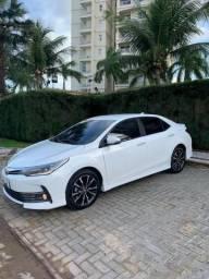 Corolla XRS 2.0 Aut 2018 Blindado Prestige , Garantia de fábrica - 2018