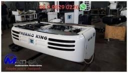MD 300 aparelho de refrigeraçao para baus Mathias Implementos