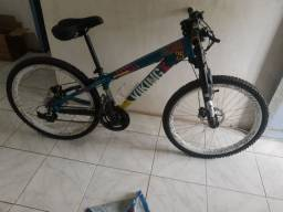 Vendo ou troco bike vikingx tuff por som automotivo