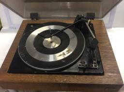 Toca disco antigo