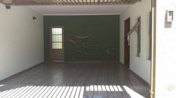 Casa à venda com 3 dormitórios em Jardim jose sampaio junior, Ribeirao preto cod:V16185