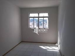 Apartamento com 1 quarto para alugar, 46 m² por R$ 800/mês - Paineiras - Juiz de Fora/MG