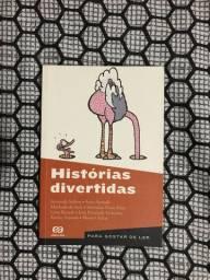 Coletânea de contos Histórias divertidas