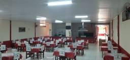 Restaurante Setor Central