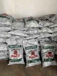 Carvão saco 10 kg Especial para churrasco