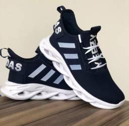 Tênis Adidas ( 38 ao 43 ) - 5 Cores Disponíveis