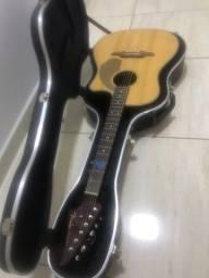 Violão Fender Sonoran IV