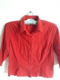Camisas femininas marca beagle