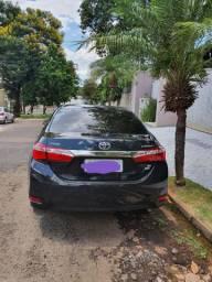 Corolla XEI 2017