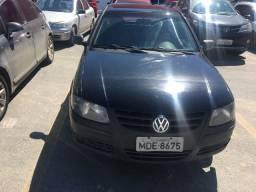 Vendo carro Gol ano 2006 no gás documentações em dia vistoria de gás feita R$ 10.000