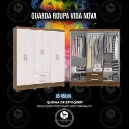 1GUARDA ROUPA GUARDA ROUPA GUARDA ROUPA ENTREGA RÁPIDA GUARDA ROUPA