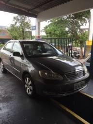 Corolla xei aut 2007