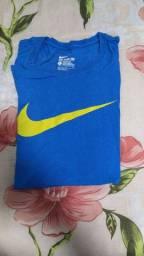 Camiseta nike/puma original tamanho g