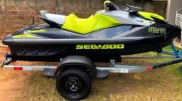 Seadoo GTR 230 turbo