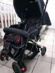 Carrinho de bebê Firts steps