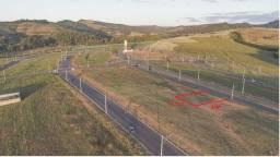 Terreno 385m2- Loteamento Vale da Mata - Guaxupé - MG (Aceita financiamento)