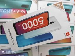 Redmi 8A dual da Xiaomi.. Novo Lacrado# com garantia e entrega imediata.. cartão