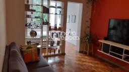 Apartamento à venda com 1 dormitórios em Glória, Rio de janeiro cod:BO1AP47673