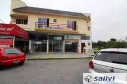 Loja comercial para alugar em Guabirotuba, Curitiba cod:00224.004