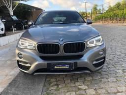 X6 2018/2018 3.0 35I 4X4 COUPÉ 6 CILINDROS 24V GASOLINA 4P AUTOMÁTICO