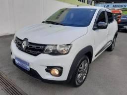 Renault Kwid Intense 1.0 Mt 2018 Flex