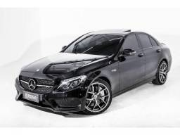 Mercedes-Benz C AMG 3.0