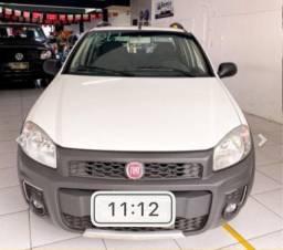 Fiat Strada cab. Dupla 1.4