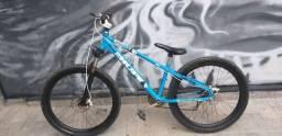 Bicicleta hupi