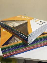 Livros Escolares Poliedro Ensino Médio (1 ano) - Colégio Ideal