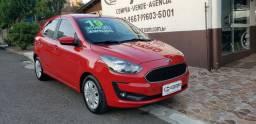 Ford Ka 1.0 SE/SE Plus TiVCT Flex 5p 2019 Flex<br><br>