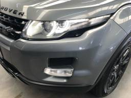 Land Rover Evoque Pure 2013 2.0 completo !!!