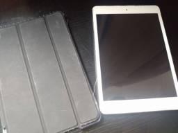 Ipad Mini 2 + case + caneta Capacitiva