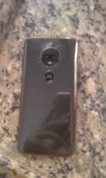 Vendo ou troco Motorola G7 plus