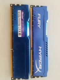16gb 1866mhz DDR3. (2x8gb) .